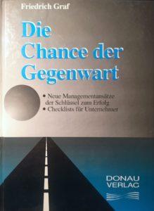 Buch: Die Chance der Gegenwart